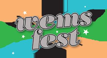 Wemsfest Logo